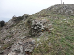 Château de Querroig - Català: Castell de Querroig