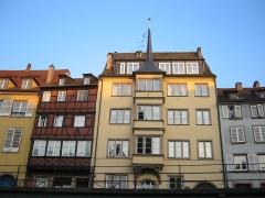 Immeuble -  IMG_4740