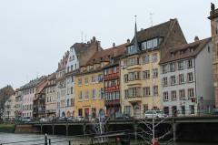 Immeuble -  Strasbourg