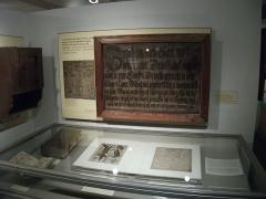 Ancien manoir de Vitzthum d'Egersberg dit manoir de Fleckenstein ou Schloessel -  Ephrata Cloister - Ephrata, Pennsylvania