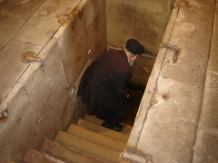 Ancienne école juive - עברית: Diemeringen 2009