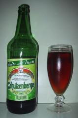 Ancienne grande brasserie de la Patrie Schutzenberger -