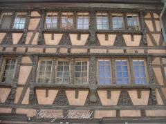 Immeuble -  Strasbourg 27