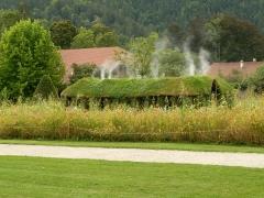 Ancien ensemble industriel dit Parc de Wesserling - French photographer