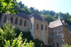 Sanctuaire Notre-Dame de Dusenbach -  Pèlerinage de Dusenbach, près de Ribeauvillé