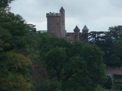 Château de Montmelas (également sur commune de Saint-Julien) -  69640 Montmelas-Saint-Sorlin, France