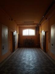 Prison Montluc - Ancienne prison des femmes: rez-de-chaussée.