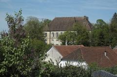 Château de Boult - Deutsch: Schloss in Boult im Département Haute-Saône (Bourgogne-Franche-Comté/Frankreich)