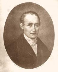 Musée Vivant Denon - Deutsch: Joseph Nicéphore Niépce, 1765-1833, Fotopionier.