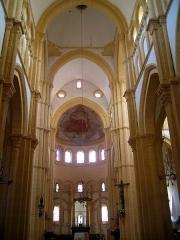 Musée du Hiéron -  Bourgogne Paray Le Monial Basilique Sacre Coeur 10052011