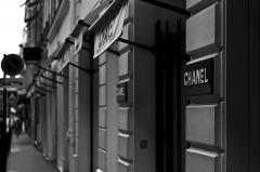 Ancien appartement de Gabrielle Chanel (dite Coco Chanel), sis dans l'immeuble 31, rue Cambon -  Chanel Cambon, 31 Rue Cambon, 75001 Paris, France.