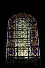 Église Saint-Denis-du-Saint-Sacrement -  Église Saint-Denys-du-Saint-Sacrement, 68 Rue de Turenne, 75003 Paris, France.