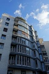 Immeuble Le Couteur -  Paris