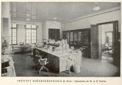 Institut océanographique -