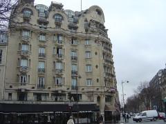 Hôtel Lutétia -  Hôtel Lutetia