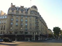 Hôtel Lutétia -  Lutetia
