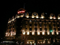 Hôtel Lutétia -