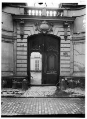 Hôtel dit Séguier -