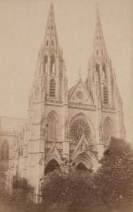 Basilique Sainte-Clotilde et Sainte-Valère -