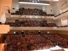 Salle de concerts dite Salle Pleyel -  Salle Pleyel, Paris