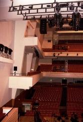 Salle de concerts dite Salle Pleyel - Nederlands: Salle Pleyel, Paris.