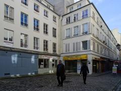 Passage Brady -  passage Brady, Paris 10ème arrondissement