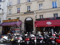 Passage Brady -  Passage Brady, Paris