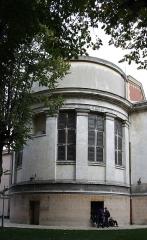 Ancienne prison Saint-Lazare, devenue hôpital Saint-Lazare - Deutsch: ehemaliges Gefängnis Saint-Lazare in Paris, Kapelle