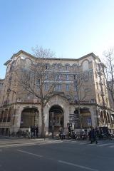 Palais de la Femme -  Fondation de l'Armée du Salut - Palais de la Femme @ Paris 11