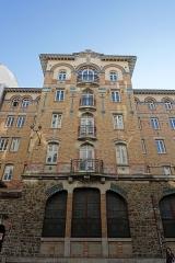 Palais de la Femme -  Fondation de l'Armée du Salut - Palais de la Femme