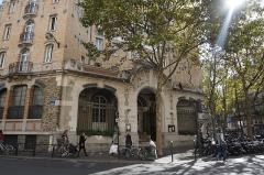 Palais de la Femme -  hpsony.Paris.2017