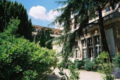 Cité internationale universitaire : Fondation des Etats-Unis -  Fondation des Etats-Unis, Cité internationale universitaire de Paris