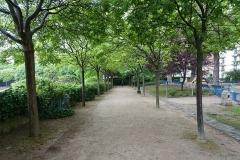 Square Saint-Lambert -  Square Saint-Lambert @ Paris
