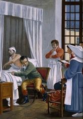 Hôpital Necker - Enfants malades -