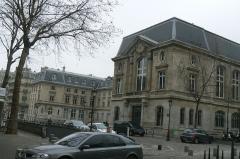 Mairie du 15e arrondissement - Français:   Mairie du XVe arrondissement - Paris