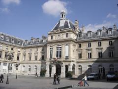 Mairie du 15e arrondissement -