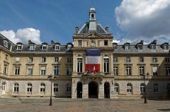 Mairie du 15e arrondissement -  Mairie du 15 ieme à Paris