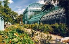 Jardin fleuriste municipal -