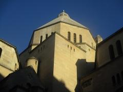 Eglise Saint-Pierre de Chaillot - Dôme octogonal de l'église Saint-Pierre de Chaillot.