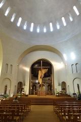 Place de la porte de Saint-Cloud -  Paroisse Sainte Jeanne de Chantal @ Paris