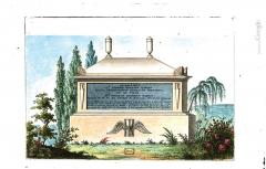 Cimetière Montmartre - French architect