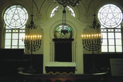 Synagogue - English: synagogue elbeuf