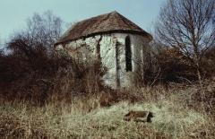 Chapelle, dite Chapelle de Moulineaux -  Yvelines Poigny-La-Foret Etang Carre Ancien Prieure 031980