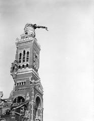 Basilique de Notre-Dame-de-Brébières -
