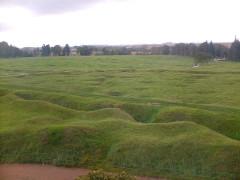 Mémorial terre-neuvien et parc commémoratif - English: Own Picture