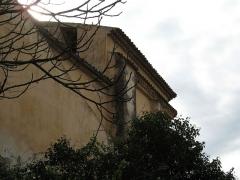 Eglise paroissiale Saint-Martin - English: Saint-Martin-de-Pallières - Var - France - Notre-Dame-de-l'Assomption