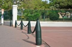 Monument aux morts de la guerre de 1914-1918 -  Aux Toulonnais Morts pour la Patrie, Toulon, Provence-Alpes-Côte d'Azur, France