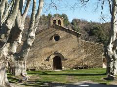 Eglise paroissiale Saint-Barthélémy -  eglise Saint Barthélemy - Vaugines