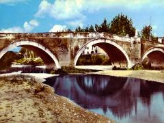 Pont sur l'Ouvèze - Pont sur l'Ouvèze