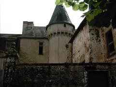 Château -  Saint-Jean-Ligoure